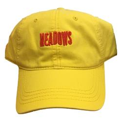 Logo Yellow Dad Hat
