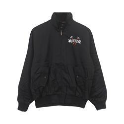 Hammers Warrior Harrington Black