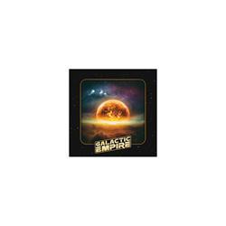 Space Logo Black