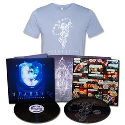 Starset - Transmissions Vinyl & T-Shirt