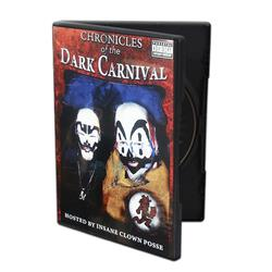 Chronicles Of The Dark Carnival