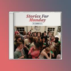 Stories For Monday CD