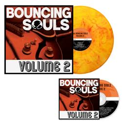 Volume 2 LP + CD (2nd Pressing)
