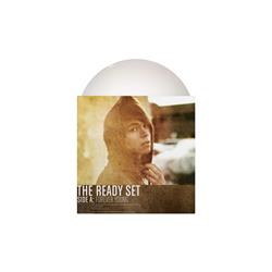 The Ready Set / That's Outrageous Split White Vinyl 7