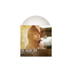 The Ready Set / That's Outrageous Split White Vinyl 7