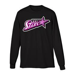 Star Logo Black