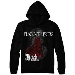 Stitch Black