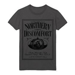 Northern Discomfort Charcoal