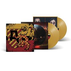 The King: Live In Paris Opaque Mustard 2X LP