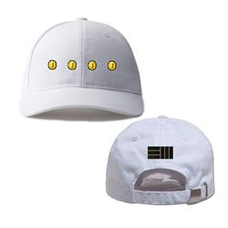 Coins (What They Want?) White Hat