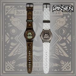 Exister - Signed Custom Vannen Watch