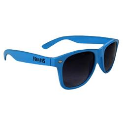 Logo Blue Sunglasses                                                                  Merch