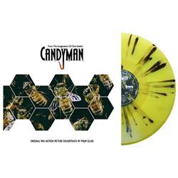 Original Motion Picture Soundtrack Honeybee