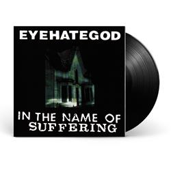 In The Name Of Suffering Black 12