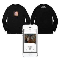 Face Paint Long Sleeve + Zoo Digital Album