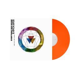 Everything Was Sound Orange