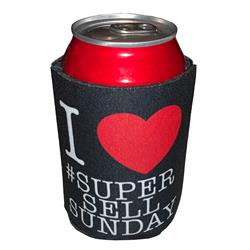 Super Sell Sunday Black