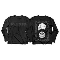 FLW Skull Black
