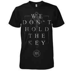 Don't Hold The Key Black