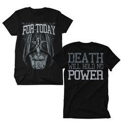 No Power Black