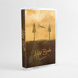Run Wild, Stay Alive Cassette/DD