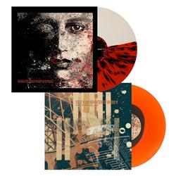 The Correlation Between Entrance and Exit Wounds LP Collection