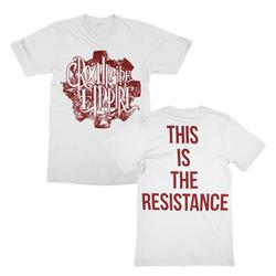 Resistance Cog White
