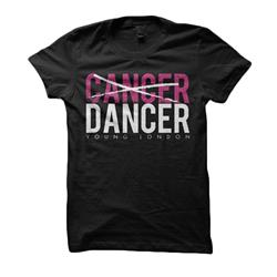 Dancer Black Girl Shirt