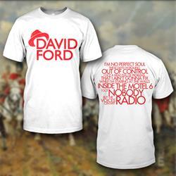 Perfect Soul White T-Shirt