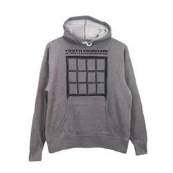 Window Heather Grey