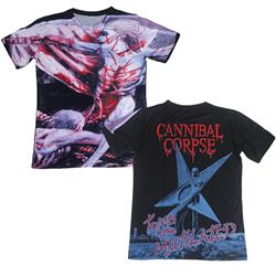 Tomb Of The Mutilated All Over  XX-Large