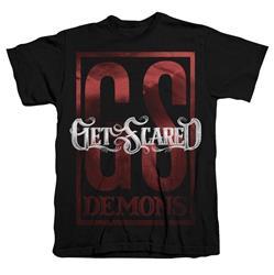 Demons Black