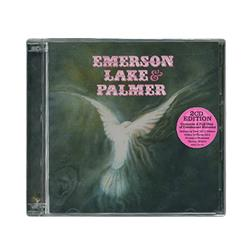 Emerson, Lake & Palmer (2 CD Edition)
