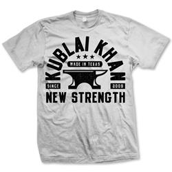 New Strength White