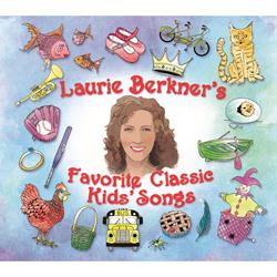 Favorite Classic Kids' Songs (Double Album)