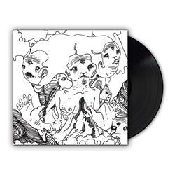 The Majestic Majesty Black LP