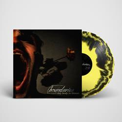 My Body In Bloom Yellow/Black Mix LP