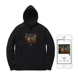 Zoo Pullover + Digital Album