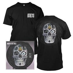 PICTURE DISC + T-SHIRT + DIGITAL ALBUM