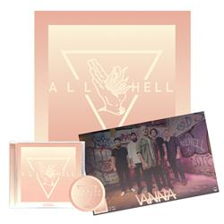 All Hell Cd 6