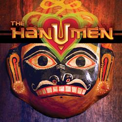 The Hanumen - Digital Download