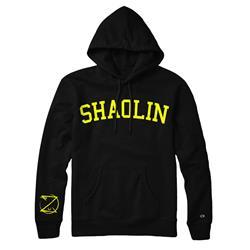 Shaolin Black