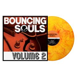 Volume 2 LP + Digital (2nd Pressing)