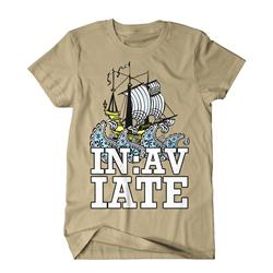 Ship Khaki *Sale! Final Print!*
