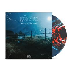 Out Of Control Variant 1 LP + DD