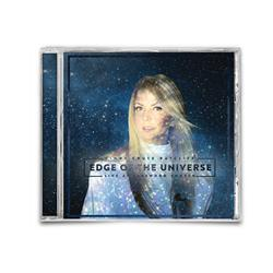 Cindy Cruse Ratcliff - Edge Of The Universe CD