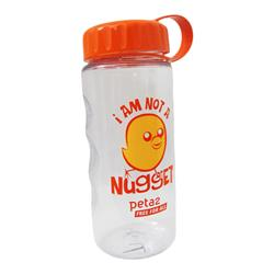 I Am Not A Nugget  Water Bottle