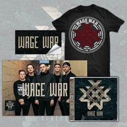 Wage War - Blueprints Bundle 6