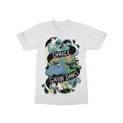 Zoo White T-Shirt