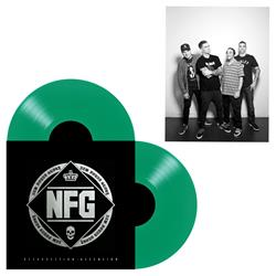 New Found Glory - Resurrection: Ascension 2xLP